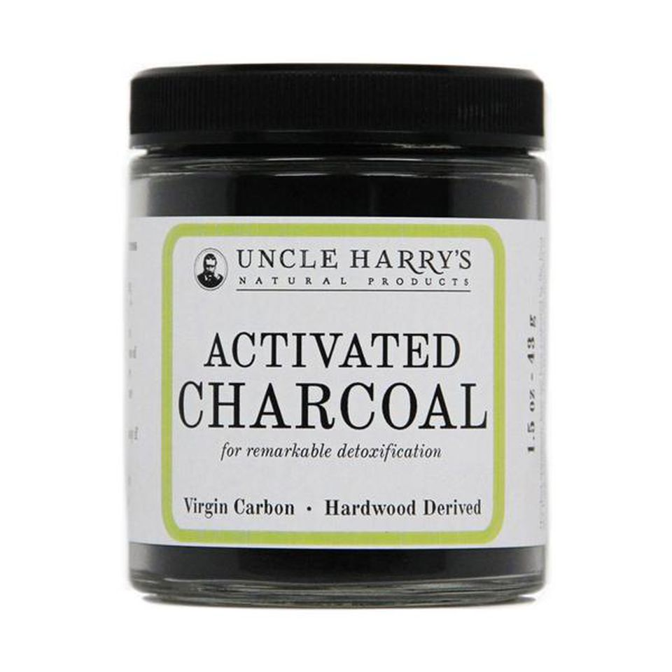 Uncle Harry Activated Charcoal