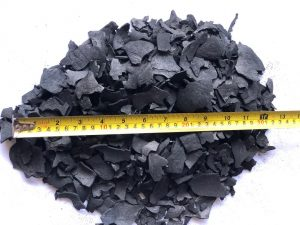 High Premium Coconut Shell Charcoal1